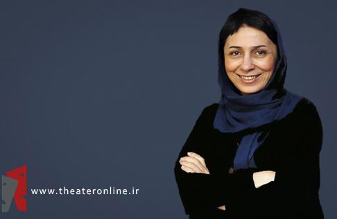 مریم کاظمی