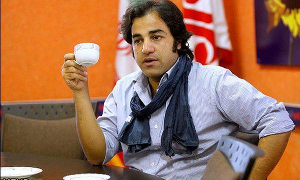 آرش عباسی