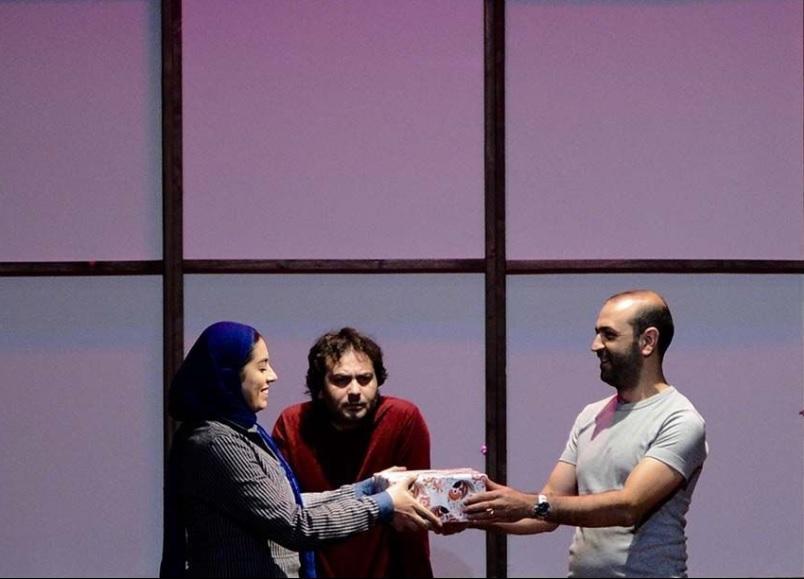 نقدی بر نمایش «ابوبکر محمدی، فاطمه محمدی» به کارگردانی تجنگی