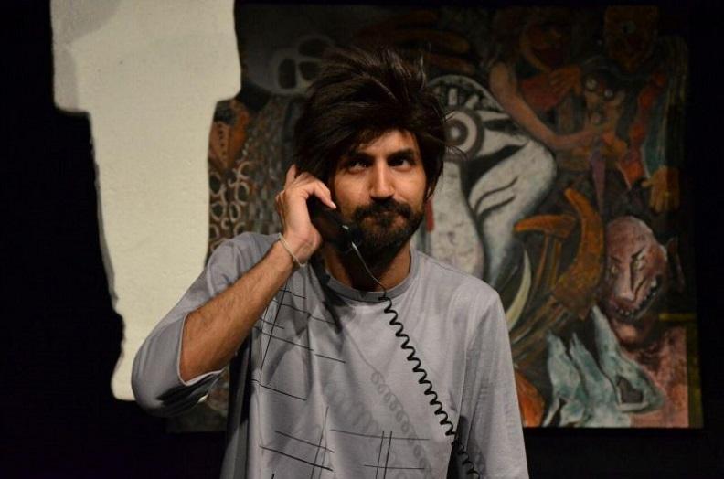 نگاهی به نمایش «همشهری» به کارگردانی مازیار ملکی