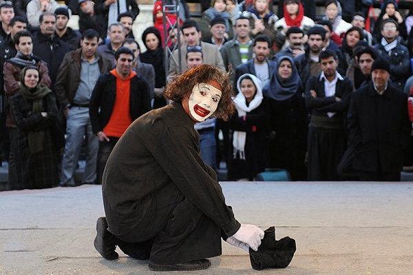 فراخوان جشنواره تئاتر خیابانی شهروند لاهیجان منتشر شد