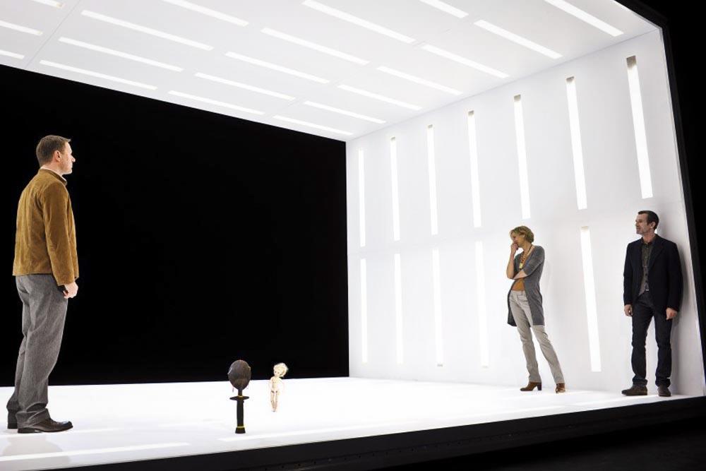 نمایشنامه نویسی معاصر اروپا / توقفگاه نخست: آلمان