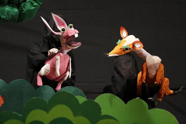 اعلام بخش های جدید جشنواره نمایش عروسکی کانون پرورش فکری