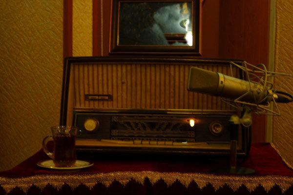 «چشم به راه» اُسرا در رادیو نمایش
